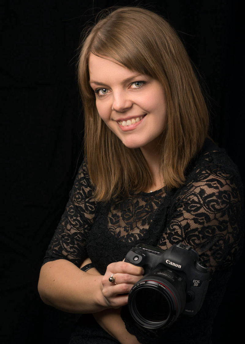 Steinbach Headshot Photography